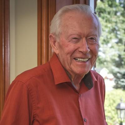 James R. Leahy