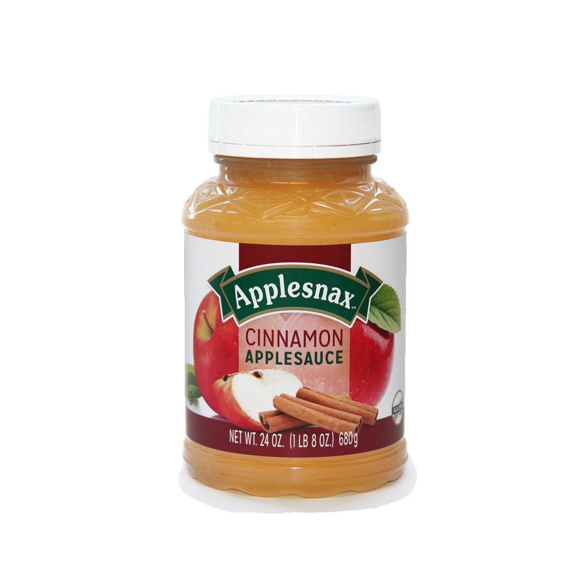 Pot Applesnax Pommes & Canelle