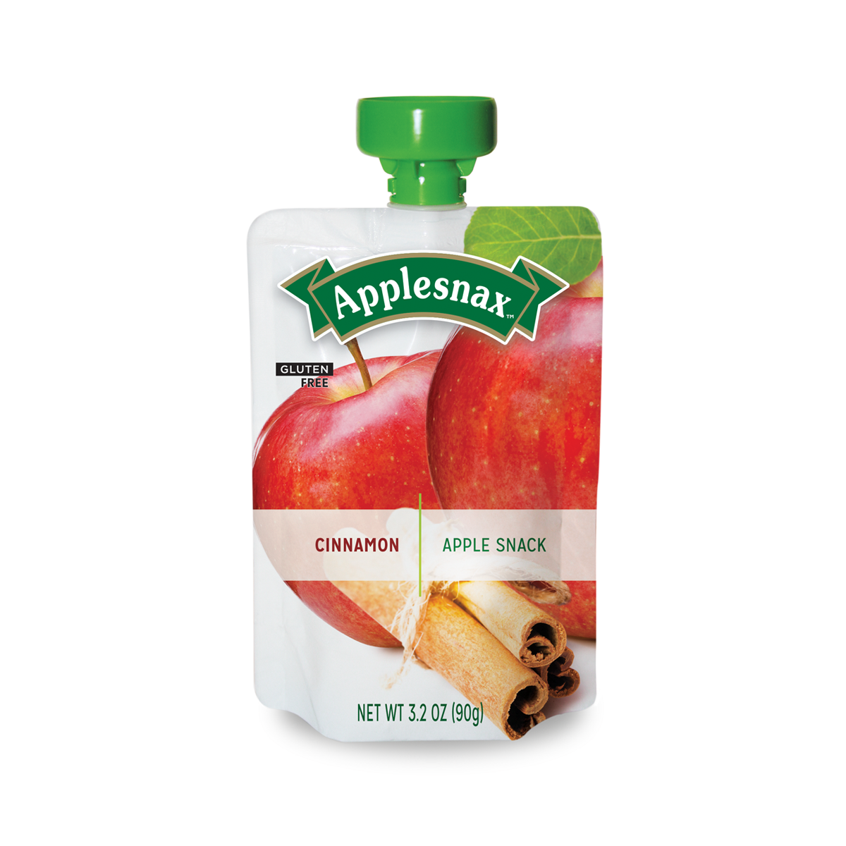 Applesnax Apple & Cinnamon Pouches