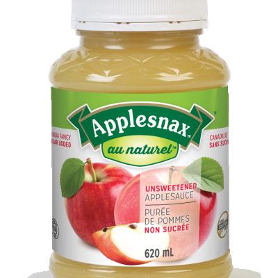 Pot Applesnax Au Naturel