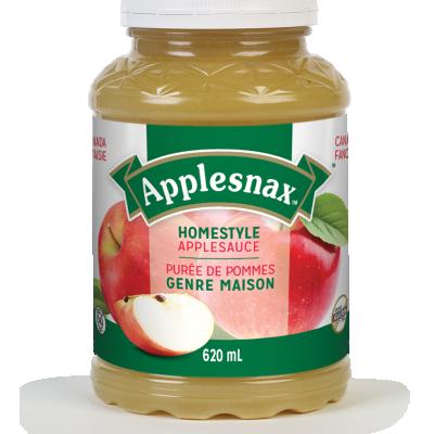 Pot Applesnax Compote de Pommes Genre Maison