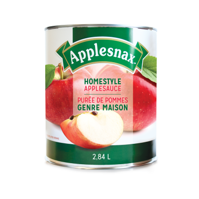 Applesnax Homestyle Can