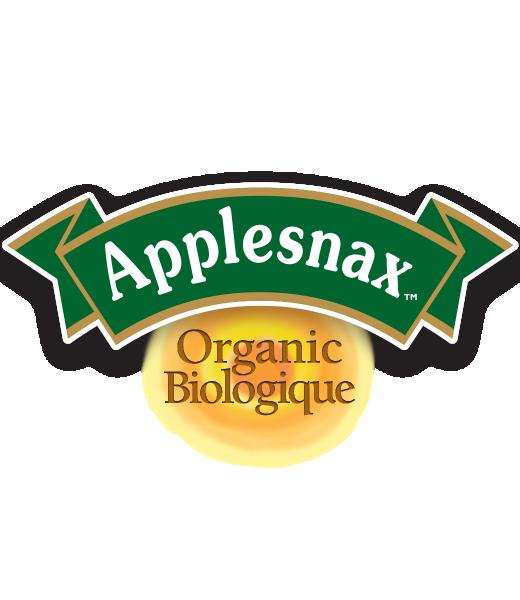 Organic Applesauce